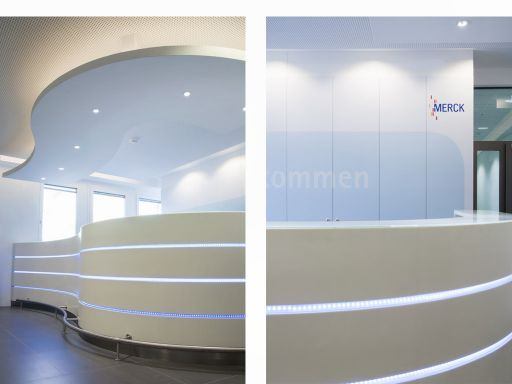 Merck: Interior